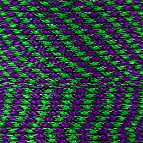 Zombie 550  7-Strand Commercial Grade Paracord