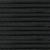 Black 750 Paracord (11-Strand) - Spools