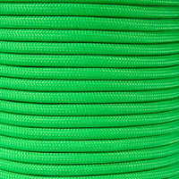 Neon Green 750 Paracord (11-Strand) - Spools