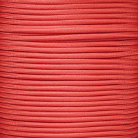 Scarlet Red 750 Paracord (11-Strand) - Spools