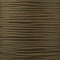 Coyote Brown MIL-C-5040H 550 Military Spec Paracord - Spools