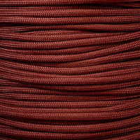 Red MIL-C-5040H 550 Military Spec Paracord - Spools