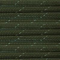 Reflective Olive Drab 550 Paracord (7-Strand) - Spools