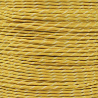 Yellow Glow in the Dark 550 Paracord - Spools