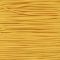 Yellow 275 Paracord (5-Strand) - Spools