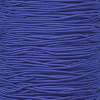 """Royal Blue 1/16"""" Elastic Cord - Spools"""