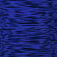"Royal Blue 1/32"" Elastic Cord - Spools"