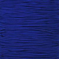 """Royal Blue 1/32"""" Elastic Cord - Spools"""