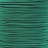"Kelly Green 1/8"" Shock Cord - Spools"