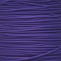 "Purple 1/8"" Shock Cord - Spools"