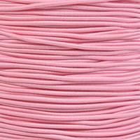 "Rose Pink 1/8"" Shock Cord - Spools"