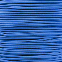 "Royal Blue 1/8"" Shock Cord - Spools"