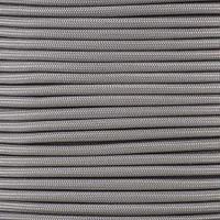 Charcoal gray Para-Max Paracord 1200 lb Tensile Strength