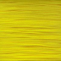 Neon Yellow - Micro 90 Cord