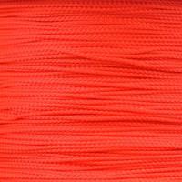 Neon Orange - Micro 90 Cord