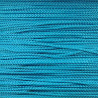 Neon Turquoise - Micro 90 Cord