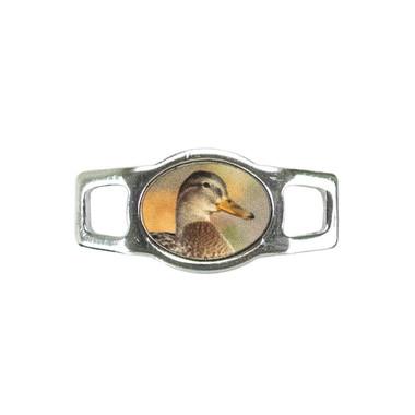 Animal Bracelet Charm - Duck