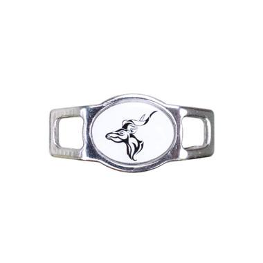 Oval Animal Charm - Antelope