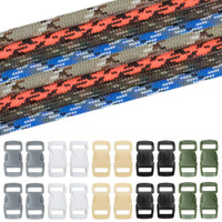 Kids Causes Paracord Crafting Kit #9