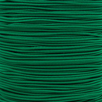 2.5mm Shock Cord - Green
