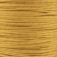Goldenrod 550 Paracord (7-Strand) - Spools