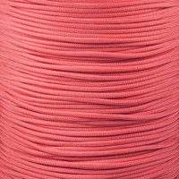 Basic Pink 550 7-Strand Commercial Grade Paracord