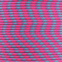 Cotton Candy 550 7-Strand Commercial Grade Paracord