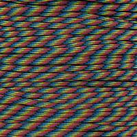 Dark Stripes 550 7-Strand Commercial Grade Paracord