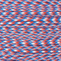 Liberty 550 7-Strand Commercial Grade Paracord