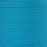 Neon Turquoise 550 7-Strand Commercial Grade Paracord