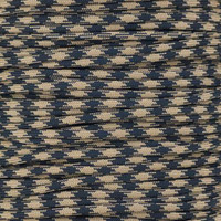 Obsidian 550  7-Strand Commercial Grade Paracord
