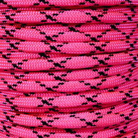 Pink Snake 550  7-Strand Commercial Grade Paracord