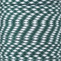 Shamrock Frost 550  7-Strand Commercial Grade Paracord