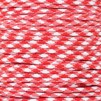 Strawberry Fields 550  Commercial Grade Paracord