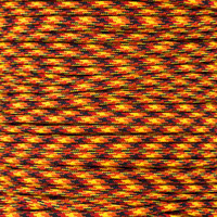 Sunset 550  7-Strand Commercial Grade Paracord