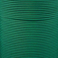 Kelly Green 550  7-Strand Commercial Grade Paracord