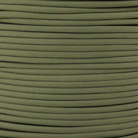 Olive 550  7-Strand Commercial Grade Paracord