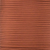 Rust 550  7-Strand Commercial Grade Paracord