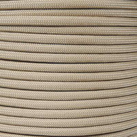 Tan 550  7-Strand Commercial Grade Paracord