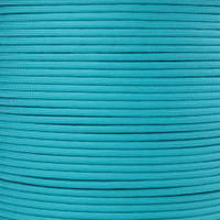 Turquoise 550  7-Strand Commercial Grade Paracord
