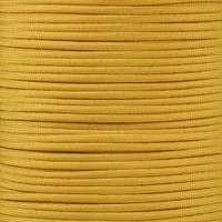 Yellow 550  7-Strand Commercial Grade Paracord