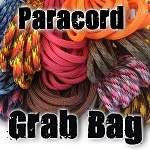 Paracord Grab Bag