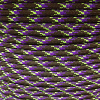 Undead 550  7-Strand Commercial Grade Paracord
