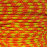 Search N Rescue 550  7-Strand Commercial Grade Paracord
