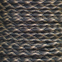 Deep Woods 550  7-Strand Commercial Grade Paracord