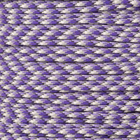 Plasma Purple 550  7-Strand Commercial Grade Paracord