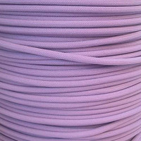 Lilac 550  7-Strand Commercial Grade Paracord