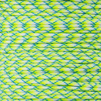 Flux 550  7-Strand Commercial Grade Paracord