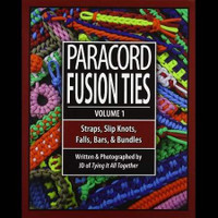 Paracord Fusion Ties - Volume 1