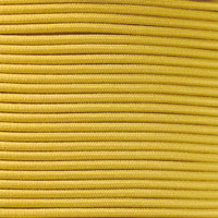 "Yellow Bungee Shock Stretch Cord 1/8"" Diameter"